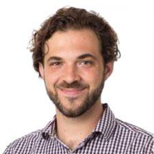 Jacob LeBas, MD